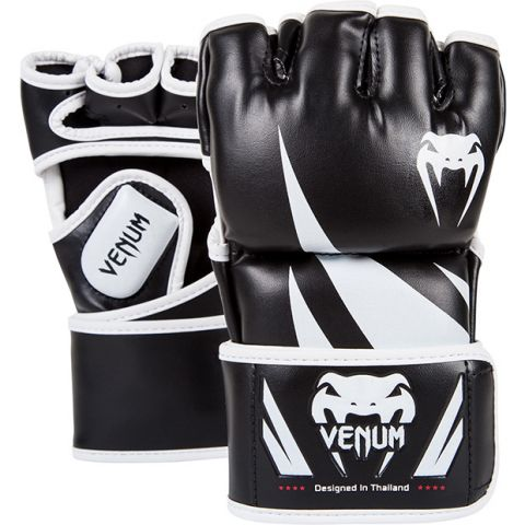 "Gants MMA Venum ""Challenger"" - Noir"