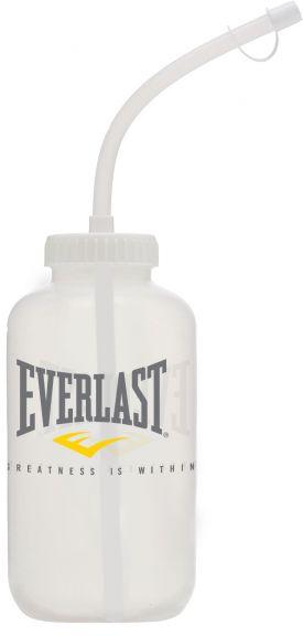 Gourde Everlast en plastique - Blanc - 750 ml
