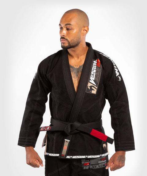 Kimono de BJJ Venum Elite 3.0 - Noir