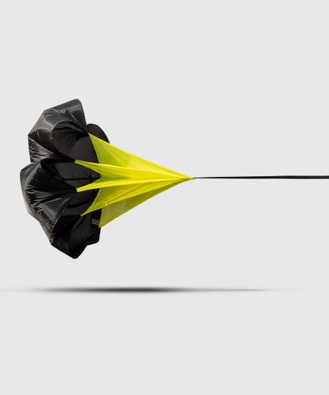 Parachute de course Venum Challenger - Noir/Jaune Fluo