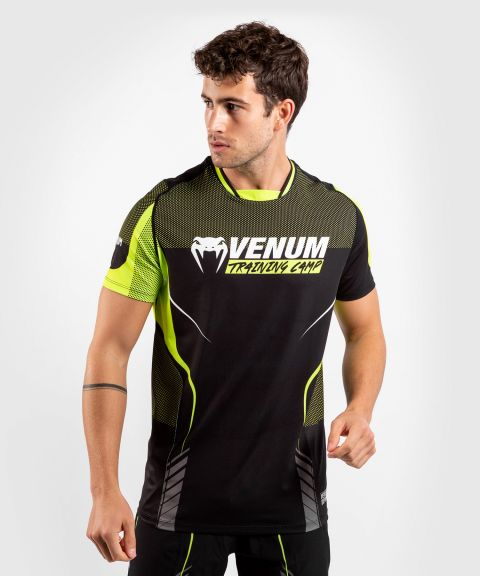 T-shirt Dry Tech Venum Training Camp 3.0