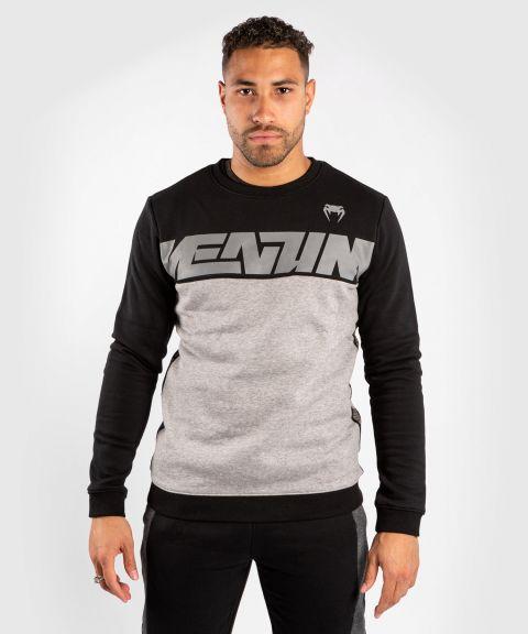 Sweatshirt Venum Connect - Noir/Gris Chiné