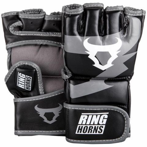 Gants de MMA Ringhorns Charger - Noir