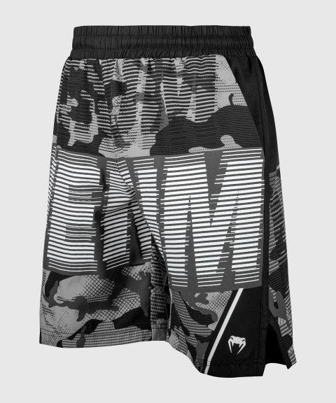 Short de sport Venum Tactical - Urban Camo/Noir