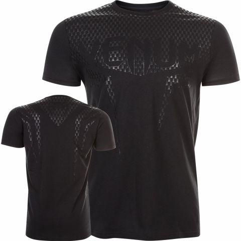 T-shirt Venum Carbonix