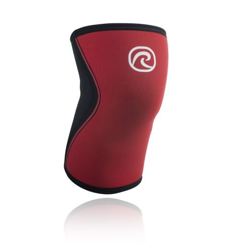 Genouillère Rehband Rx 5 mm - Rouge