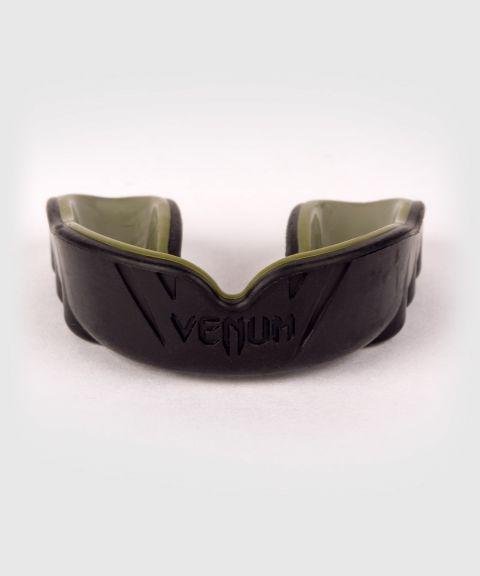 Protège-dents Venum Challenger - Noir/Kaki