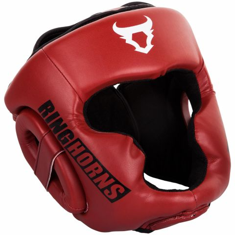 Casque Ringhorns Charger - Rouge