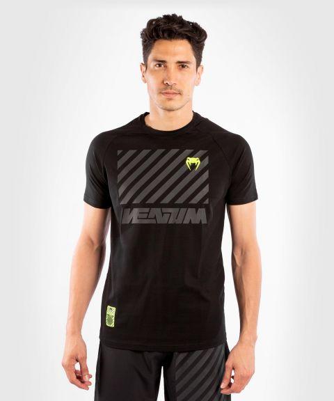T-shirt Venum Stripes - Noir