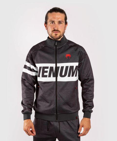 Veste de jogging Venum Bandit - Noir/Gris