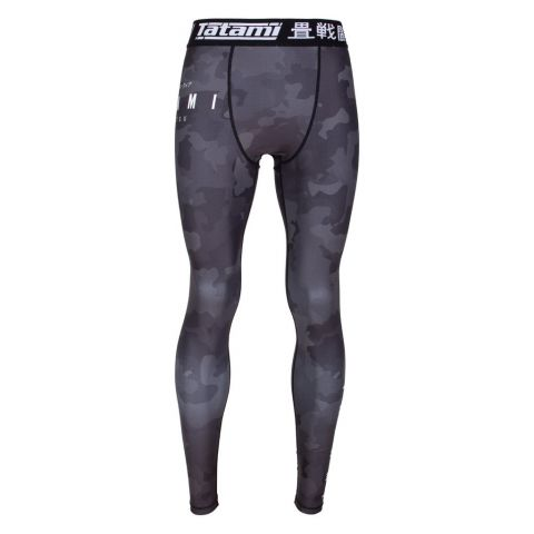 Pantalon de Compression Tatami Fight Stealth