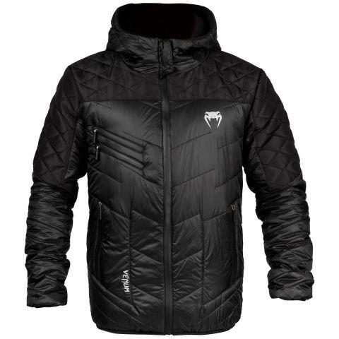 Doudoune Venum Elite 3.0 - Noir - Exclusivité