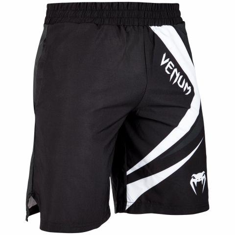 Short de sport Venum Contender 4.0 - Noir/Gris-Blanc