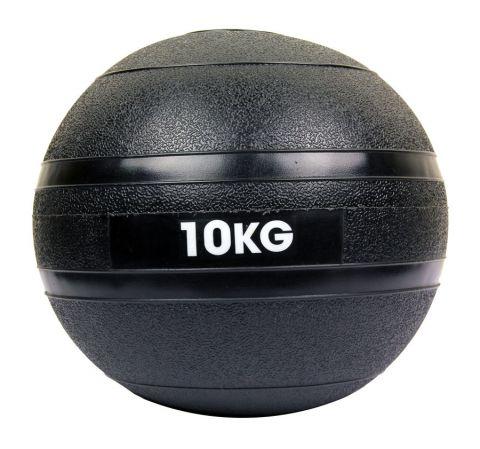 Médecine ball Fitness Mad - 10kg