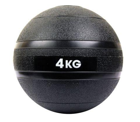 Médecine ball Fitness Mad - 4kg