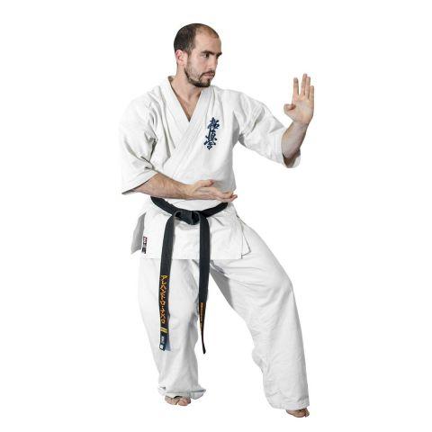 Kimono Karaté Kyokushinkai Compétition Fuji Mae