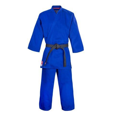 Kimono Karaté Fuji Mae - Training - Bleu
