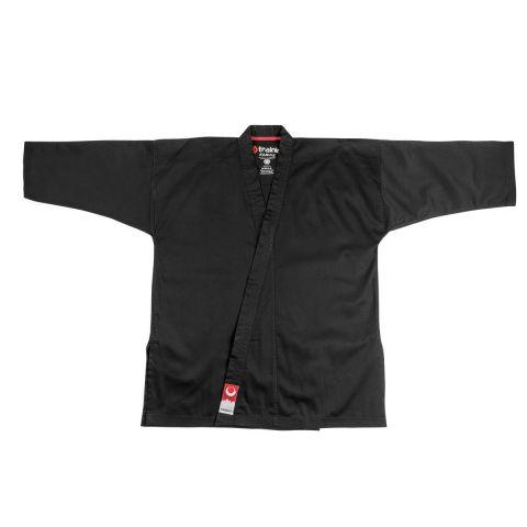 Veste Karaté Fuji Mae - Training - Noire