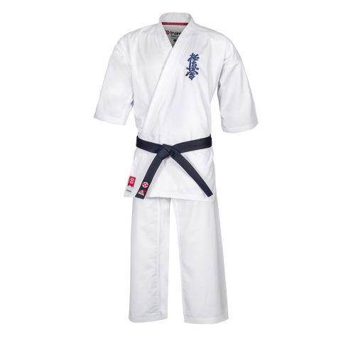 Kimono Karaté Kyokushin Fuji Mae - Training
