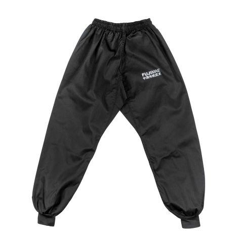 Pantalon Kung Fu Fuji Mae - Training - Noire