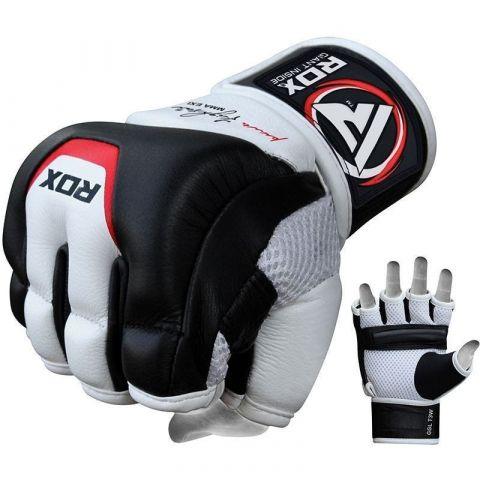 Gants MMA Grappling RDX Sports TGX-01