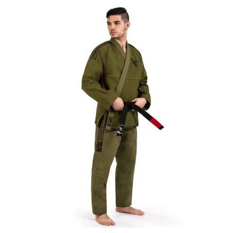 Kimono de JJB Hayabusa Lightweight - Kaki