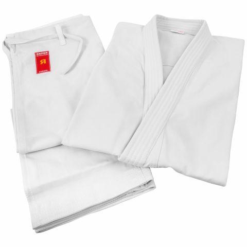 Kimono de Karaté Kaiten Revolution Europa Regular