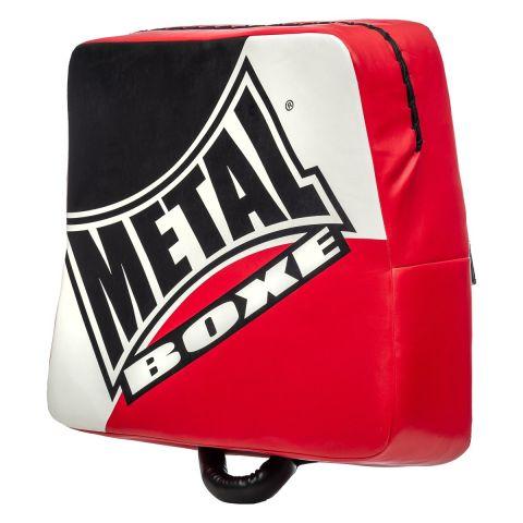 Pao double TwinBox Metal Boxe