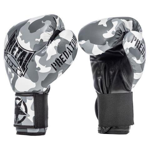 Gants de Boxing Fitness Metal Boxe Army