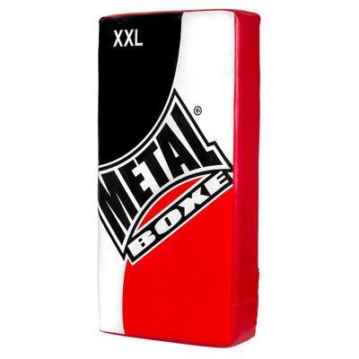Bouclier Metal Boxe - Taille XXL