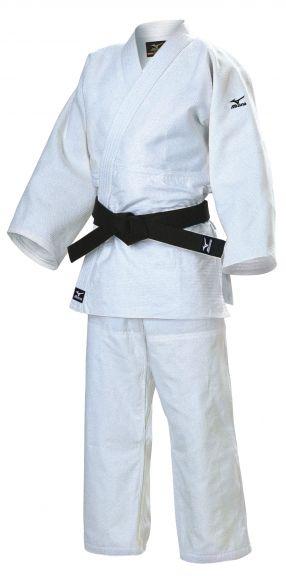 Kimono de Judo Mizuno Shiai