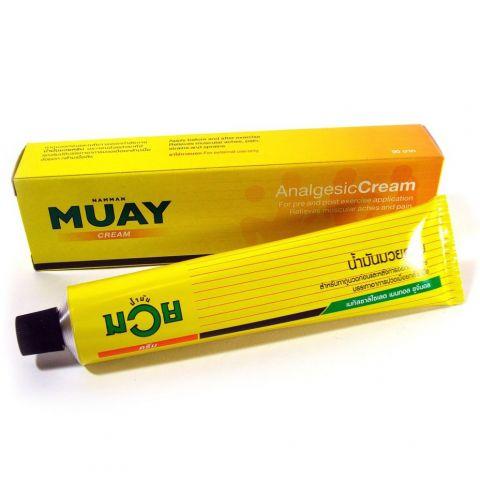 Crème Namman Muay Thaï - 100g