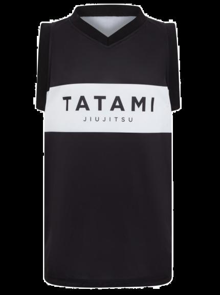 Débardeur Tatami Fightwear Original - Noir/Blanc
