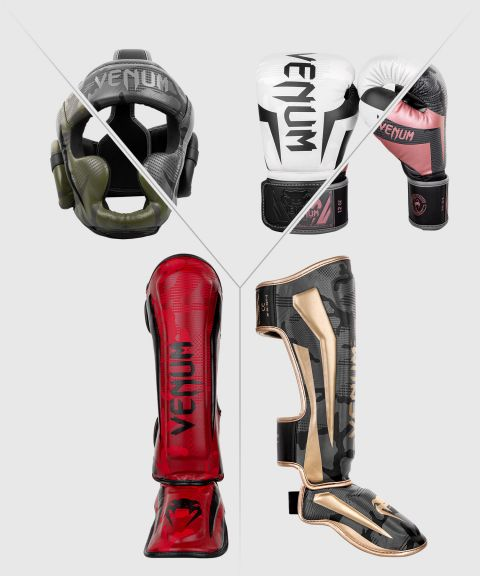 Venum Full Pack Elite Gear