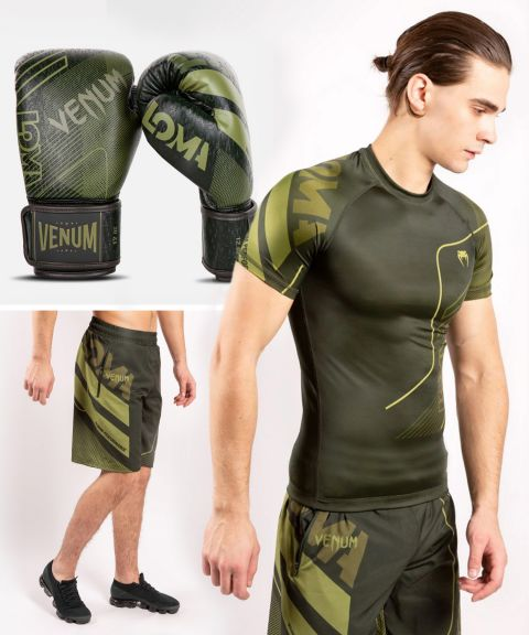Loma Commando Technical Pack 2