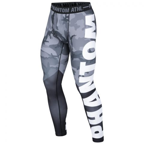 Pantalon de compression Phantom Athletics Domination Camo