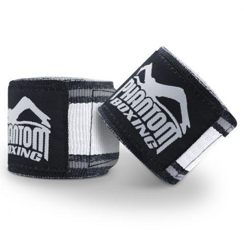 Bandes de boxe Phantom Athletics MT Pro