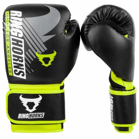 Gants de boxe Ringhorns Charger MX