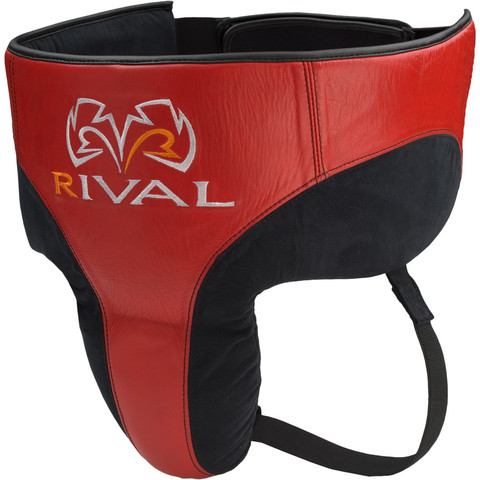 Coquille Protecteur Rival Protector 360 - Rouge