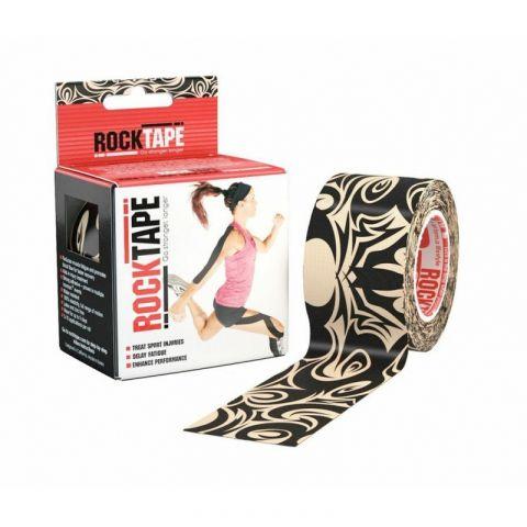 Bande Kinésiologie Rocktape™ 5cm X 5m - Tatoo