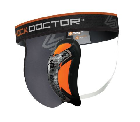 Support et coquille de protection Shock Doctor Ultra Pro