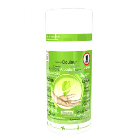 "Gel One Gel ""Phyto"" - Anti-douleurs musculaires"