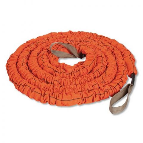 "Cordes ondulatoires Stroops ""Anaconda"" (battle ropes) - 21 kg"