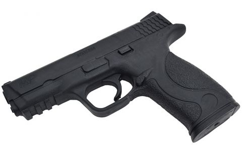 Pistolet d'entraînement Metal Boxe Type Glock
