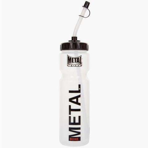 Gourde professionnelle Metal Boxe - 800 ml