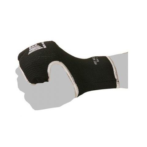 Protège métacarpiens Metal Boxe - Noir