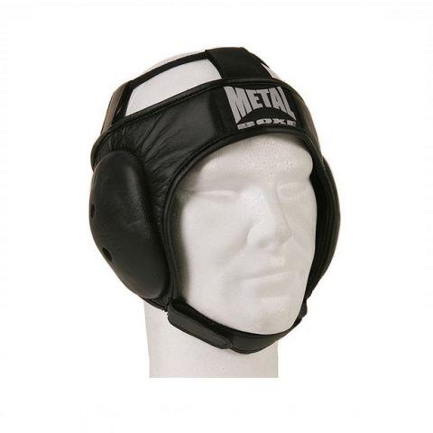 Protège-oreilles Metal Boxe