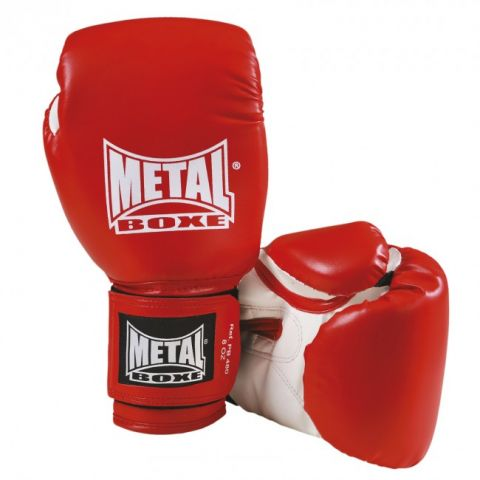 Gants de boxe enfant multiboxe Metal Boxe