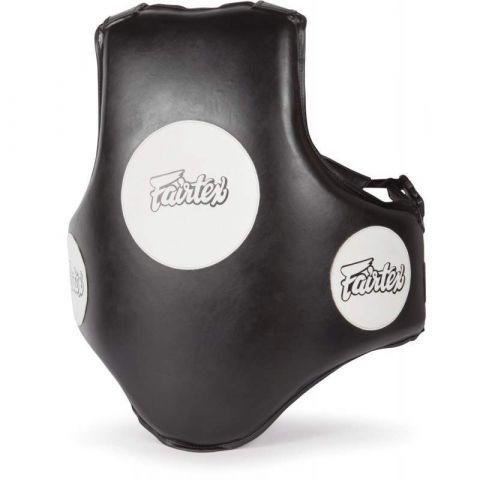 Plastron de protection Fairtex pour entraineur