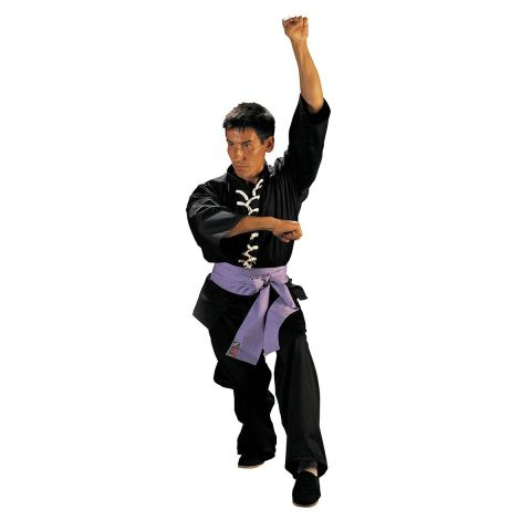 Tenue de Kung Fu Fuji Mae - Wu Shu